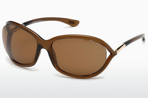 太陽眼鏡 Tom Ford Jennifer (FT0008 48H)