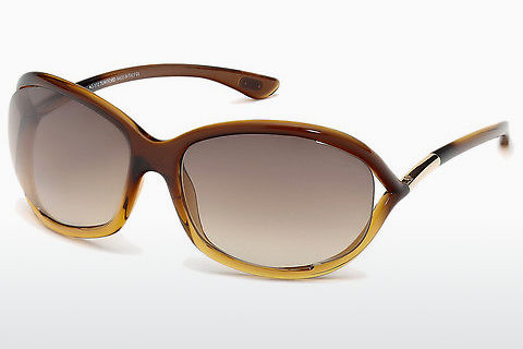 太陽眼鏡 Tom Ford Jennifer (FT0008 50F)