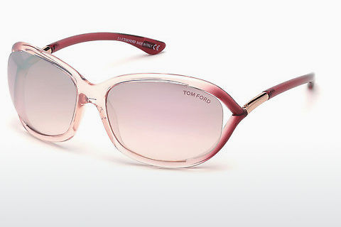 太陽眼鏡 Tom Ford Jennifer (FT0008 72Z)