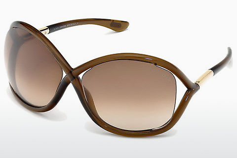 太阳镜 Tom Ford Whitney (FT0009 692)