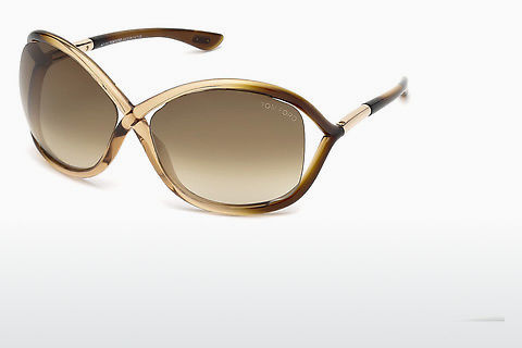 太阳镜 Tom Ford Whitney (FT0009 74F)