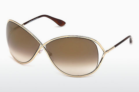 太陽眼鏡 Tom Ford Miranda (FT0130 28G)