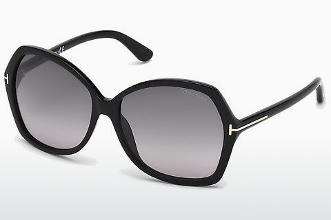 太陽眼鏡 Tom Ford Carola (FT0328 01B)