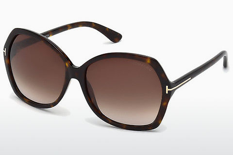 太陽眼鏡 Tom Ford Carola (FT0328 52F)