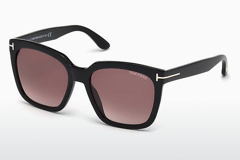 太陽眼鏡 Tom Ford Amarra (FT0502 01T)