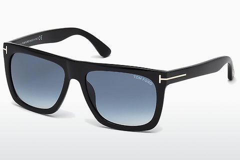 太陽眼鏡 Tom Ford Morgan (FT0513 01W)