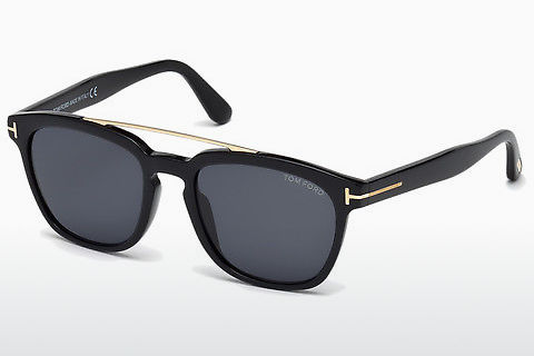 太阳镜 Tom Ford Holt (FT0516 01A)
