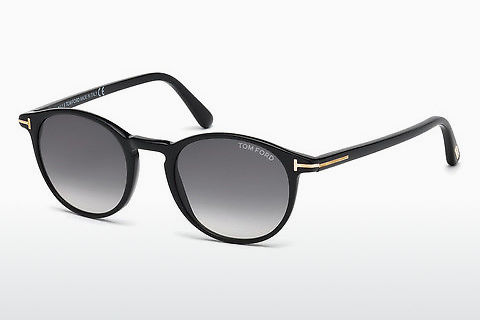 太陽眼鏡 Tom Ford Andrea (FT0539 01B)