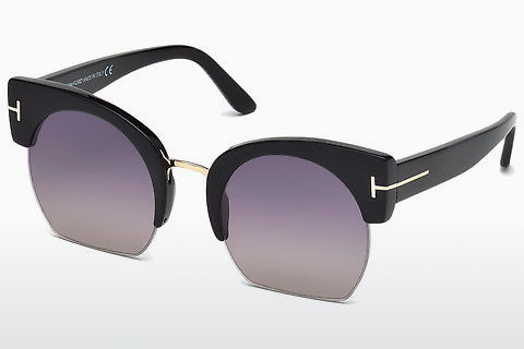 太陽眼鏡 Tom Ford Savannah (FT0552 01B)