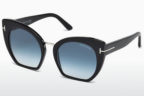 太陽眼鏡 Tom Ford Samantha (FT0553 01W)