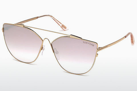 太陽眼鏡 Tom Ford FT0563 33Z