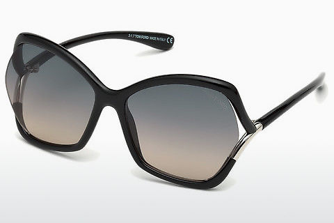 太陽眼鏡 Tom Ford FT0579 01B