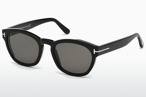 太阳镜 Tom Ford Bryan-02 (FT0590 01D)