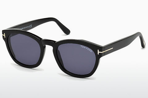 太阳镜 Tom Ford Bryan-02 (FT0590 01V)