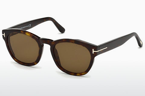 太阳镜 Tom Ford Bryan-02 (FT0590 52J)