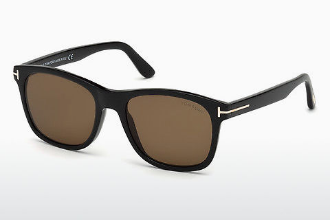 太阳镜 Tom Ford Eric-02 (FT0595 01J)