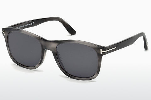 太阳镜 Tom Ford Eric-02 (FT0595 20A)