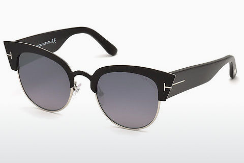 太阳镜 Tom Ford Alexandra-02 (FT0607 05C)