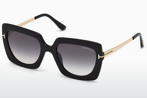 太阳镜 Tom Ford FT0610 01B