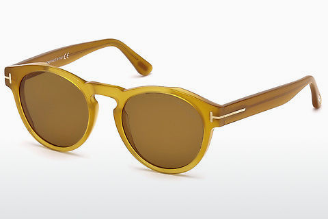 太阳镜 Tom Ford FT0615 41E