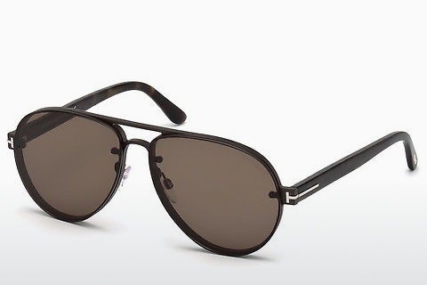 太阳镜 Tom Ford Alexei-02 (FT0622 12J)