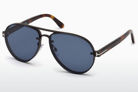 太阳镜 Tom Ford Alexei-02 (FT0622 12V)