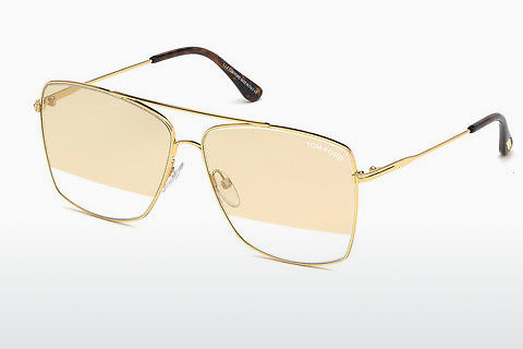 太阳镜 Tom Ford Magnus-02 (FT0651 30C)