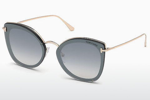 太陽眼鏡 Tom Ford FT0657 01C