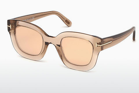 Ophthalmic Glasses Tom Ford Pia (FT0659 45G)