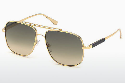 太阳镜 Tom Ford Jude (FT0669 30B)