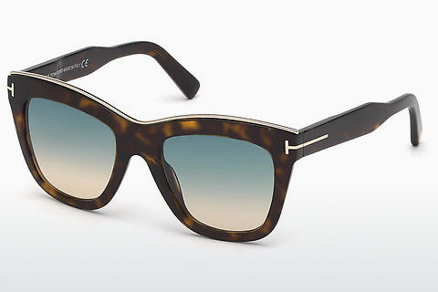 太阳镜 Tom Ford Julie (FT0685 52P)