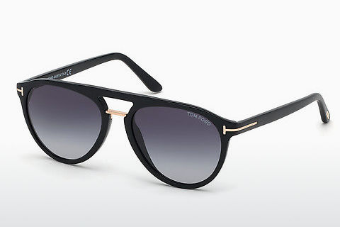 太阳镜 Tom Ford Burton (FT0697 01W)
