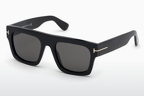 太阳镜 Tom Ford Fausto (FT0711 01A)