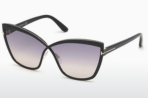 太陽眼鏡 Tom Ford FT0715 01B
