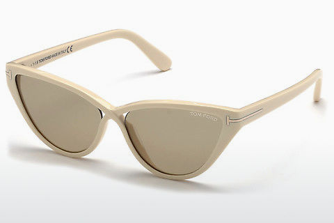 太阳镜 Tom Ford Charlie 02 (FT0740 25E)