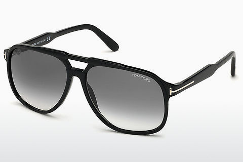 太阳镜 Tom Ford FT0753 01B
