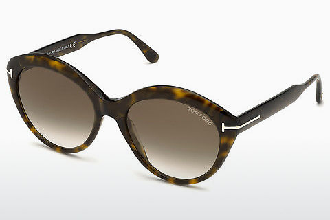 太阳镜 Tom Ford Maxine (FT0763 52K)