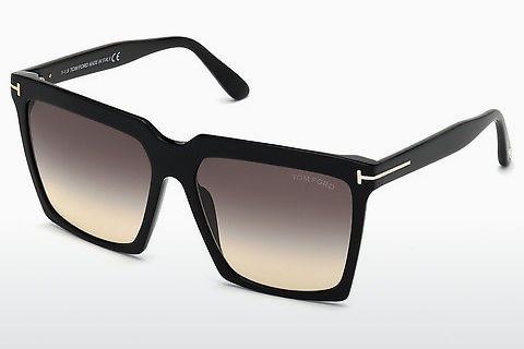 太阳镜 Tom Ford FT0764 01B