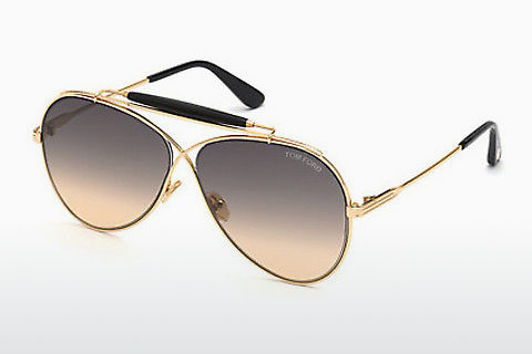 Ophthalmic Glasses Tom Ford FT0818 30B